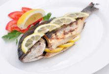Proč jíst ryby a plody moře?