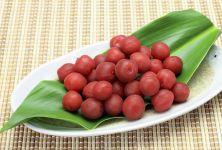 Umeboshi – japonská švestka pro vaši kondici