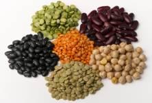 Netradiční a zdravé suroviny na vaření
