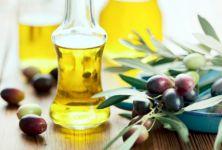 Olivový olej a jeho účinky na zdraví