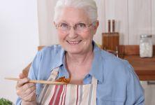 Zaostřeno na tuky ve výživě seniorů